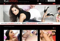 One of the best membership xxx websites offering awesome HD videos