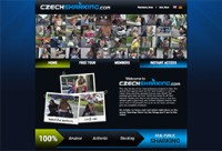 one of the nicest czech porn sites to watch quality sharking porn movies