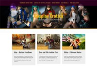 among the most awesome cosplay porn sites if you're into erotic hd adult movies