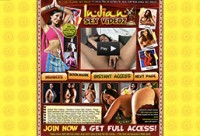 one of the greatest indian adult websites if you're up for good user submitted movies