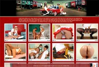 finest roleplay porn site to enjoy awesome girls in nurse costume