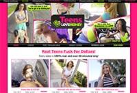 best cuties porn website if you love amateur girls fucking for money