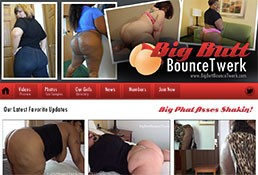 BigButtBounceTwerk
