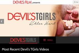 DevilsTGirls