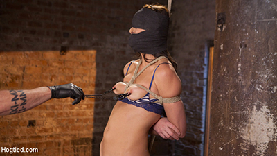 One of the hottest sex premium website if you want class A BDSM stuff