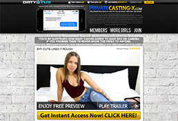 definitely among the best casting porn websites to enjoy top notch porn auditions