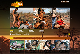 definitely one of the most exciting membership xxx sites to watch safari sex adult material