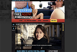 most exciting casting adult website for russian agent material