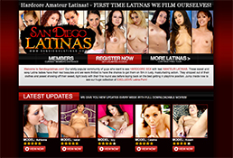 finest latinas porn website providing quality hardcore porn vids