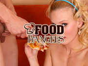 one of the largest bizarre porn websites to put togheter food and cocks