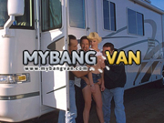 one of nicest car sex porn sites to watch good amateur fucks in vans