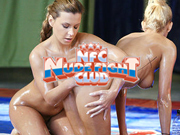 among the greatest bizarre adult website to enjoy hot wrestlers fighting nude
