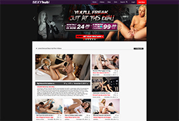 sexyhub is the greatest porn network for top notct erotic adult flicks