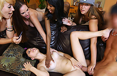 the best place to enjoy sex with new friends