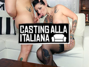 The greatest casting porn website to have fun with italian sex videos