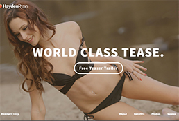 the most worthy model porn website with a huge library of high resolution videos