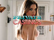 among the most frequently updated casting adult sites to get awesome private sex auditions