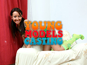 one of the top casting porn sites full of fresh models