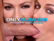 one of the best blowjob xxx sites to access the paradise of facial sex