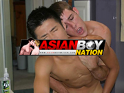 one of the top gay porn sites if you want gorgeous asian boys