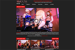the finest bdsm porn site with an endless library of rough sex movies