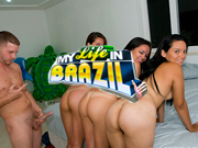one of the largest latina adult websites full of hot brazilian models