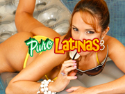 one of the best latina xxx sites to access the home of the hottest latinas