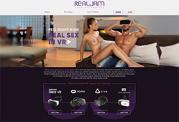 the greatest vr xxx site to have fun with your favorite pornstars in virtual reality