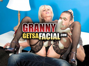 the best granny adult site to get the best oral sex porn videos