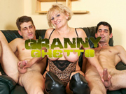 one of the most worthy granny xxx websites to have fun with a great library of mature photos and videos