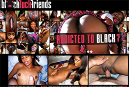 Great black adult site offering amazing ebony xxx flicks