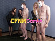 one of the most popular cfnm porn sites to enjoy amazing orgies
