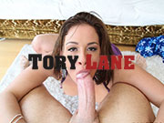 great brunette xxx site to get top-notch porn vids starring tory lane