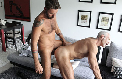 Great gay adult site to watch enticing xxx videos where older men have wild sex