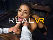 a great virtual xxx site that collects all the best vr videos in the adult industry
