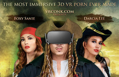 Top virtual reality xxx site to enjoy amazing immersive xxx videos