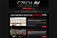 nicest czech porn website to enjoy class-A Czech porn videos