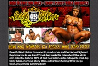 among the top black porn websites if you like ebony girls with big ass