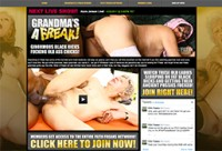 One of the top mature porn sites where you can find grannies banged by huge cocks