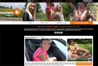 the nicest girl on girl xxx site to access real lesbians collection