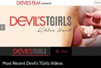 Amazing tranny adult website to enjoy naughty shemales