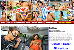 Most popular paid adult site for latina category