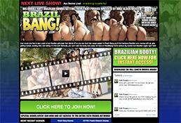Best paid xxx website providing some fine big ass HD videos