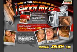 Great membership porn website to enjoy some homemade videos