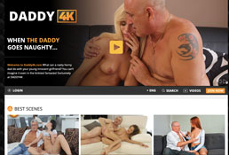 Great 4K adult site offering tons of ultra hd videos